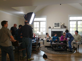 Hunter Douglas Shoot